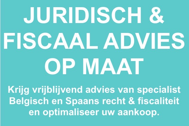 JURIDISCH & FISCAAL ADVIES