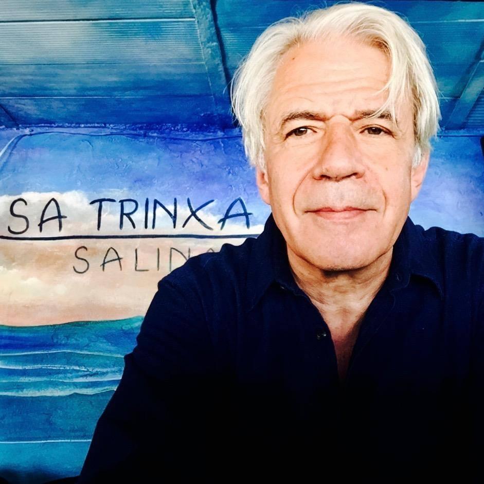 Sa Trinxa - wellicht een van de leukste beachbars op Ibiza, maar oordeel vooral zelf - Playa de Ses Salines